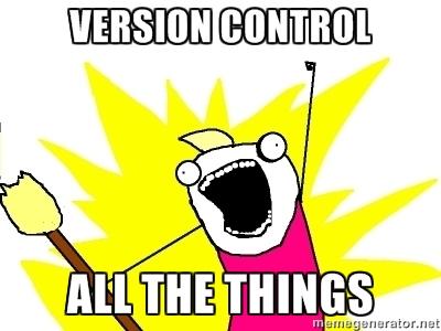 versioncontrol-allthethings